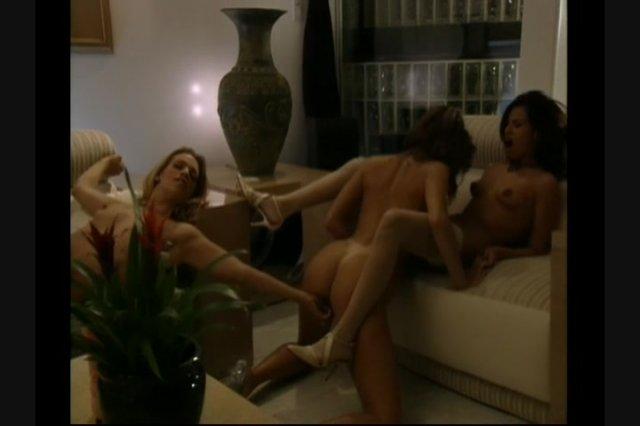 Streaming porn video still #3 from Under Dressed