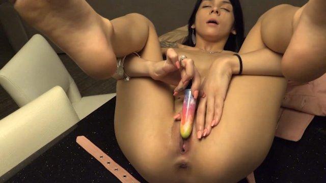 Streaming porn video still #6 from Super Tight Pussy #2