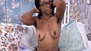 Streaming porn video still #3 from Hairy Pussy Power