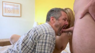 Streaming porn video still #2 from Cougars & Cuckolds 3