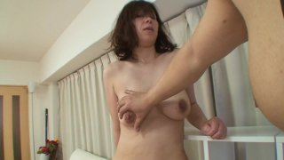Streaming porn video still #4 from Japanese Cougars Gone Wild 4