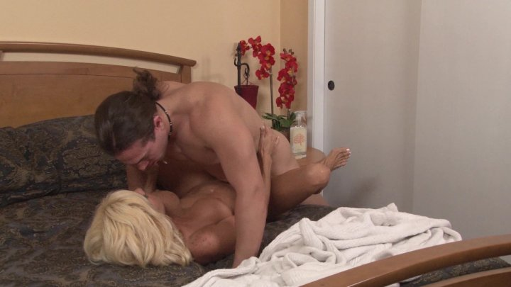 Streaming porn video still #1 from Memoirs Of Bad Mommies V
