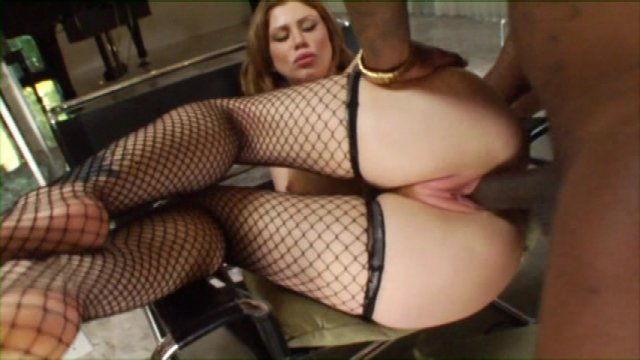Streaming porn video still #1 from Big Black Cock Invasion 2, The