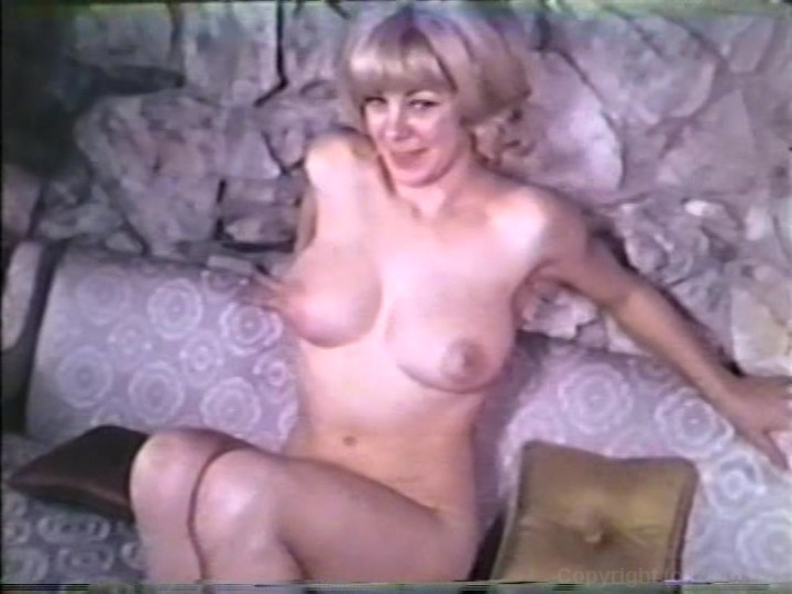 Softcore Nudes 602 1960S 1996  Adult Empire-3578
