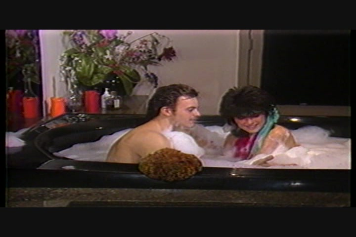 Sperminator, The Adult DVD Empire-5336
