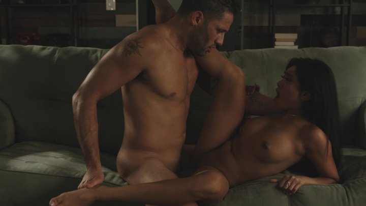 Streaming porn video still #1 from First Times & Second Chances 2