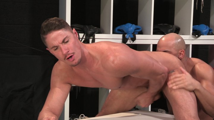 Streaming porn video still #1 from Trainer, The : No Excuses