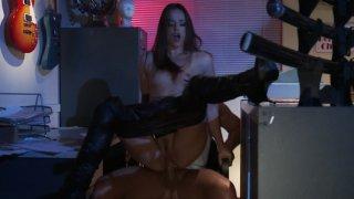 Streaming porn video still #6 from Fan Favorite: Tori Black