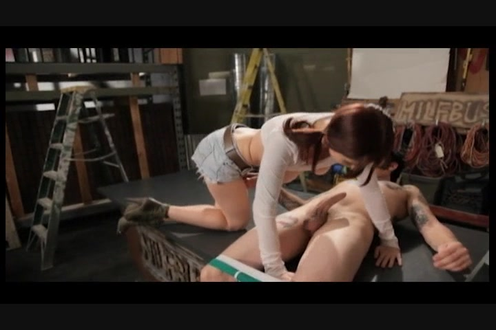 Free Video Preview Image 3 From Milfbusters