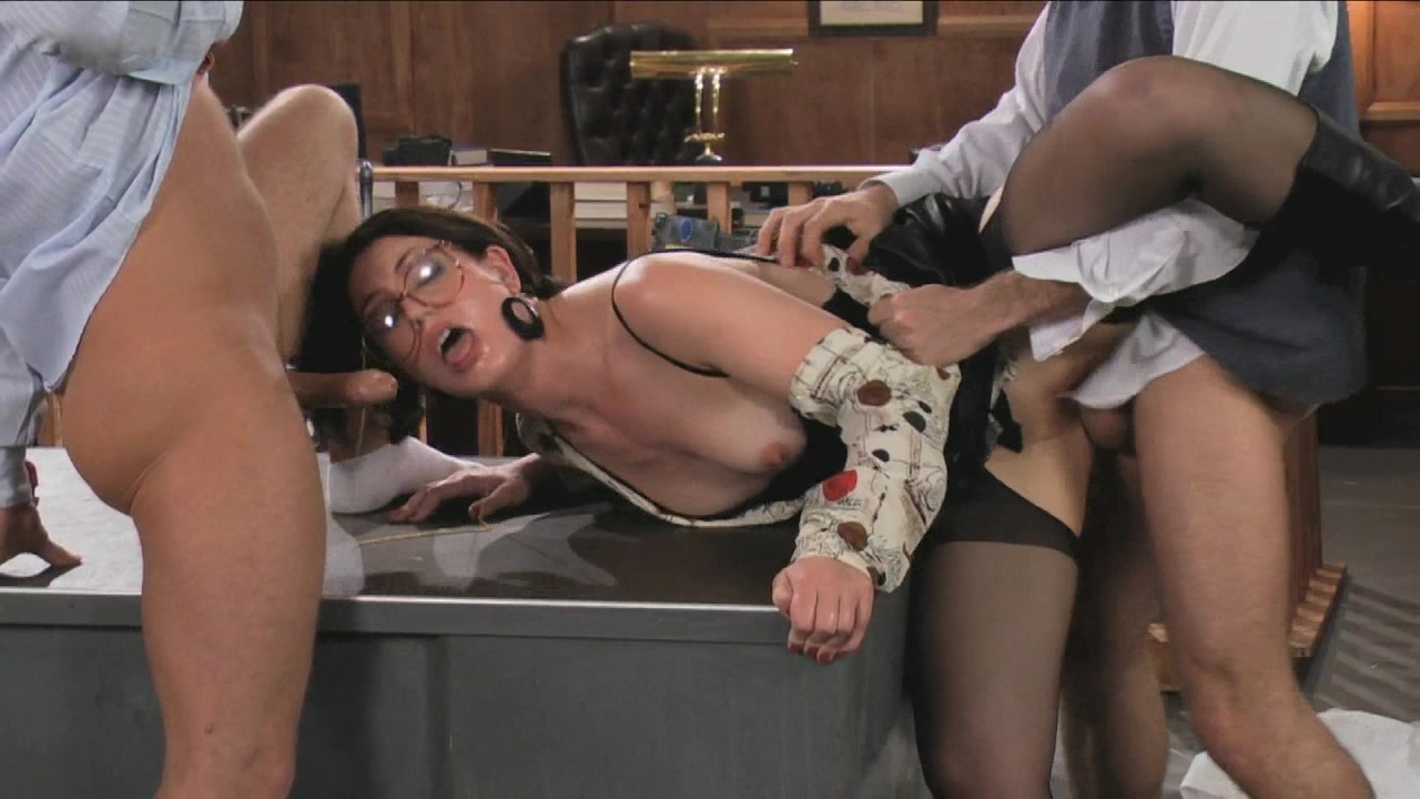 Porn ghost sex movie