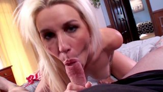 Streaming porn video still #4 from ATK Look At Me While You Suck It #2