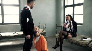 Streaming porn video still #4 from Prisoner, The