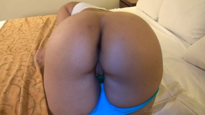 Free Video Preview Image 3 From Big Butt Black Girls On Bikes 4