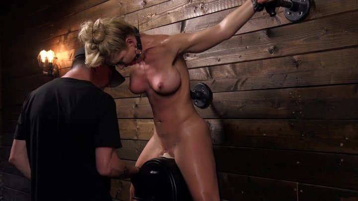 Streaming porn video still #2 from Device Bondage Vol. 26