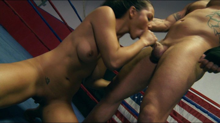Streaming porn video still #1 from Tuff Love