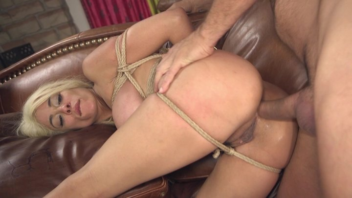 Streaming porn video still #1 from Sex And Submission Vol. 3: Damsels Defiled