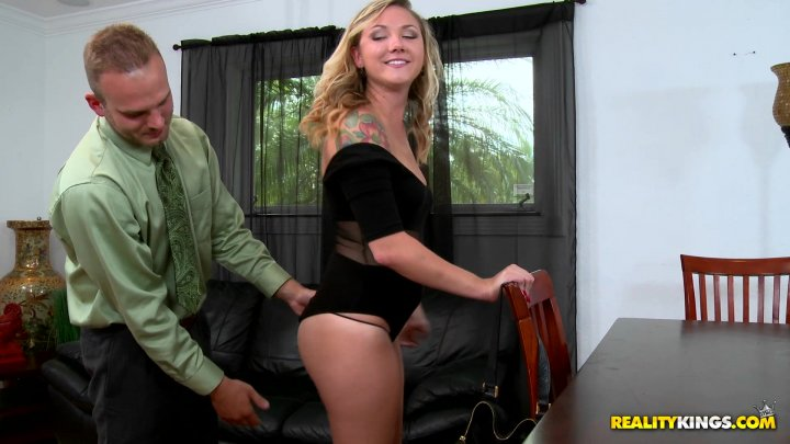 Streaming porn video still #3 from First Time Auditions Vol. 26