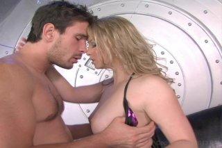 Streaming porn video still #1 from Big Wet Asses #13