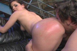 Streaming porn video still #7 from Big Wet Asses #13