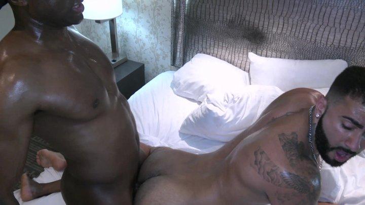 Streaming porn video still #1 from Fuck Champ Robinson