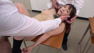 Streaming porn video still #7 from Kirari 141: Mahoro Yoshino