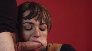 Streaming porn video still #2 from Charlotte Cross: An Evil Queen Is Born