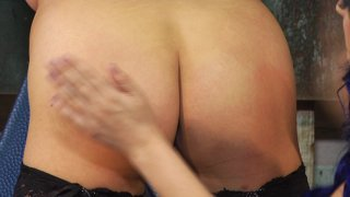 Streaming porn video still #6 from Charlotte Cross: An Evil Queen Is Born