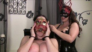 Streaming porn video still #6 from Masquerade