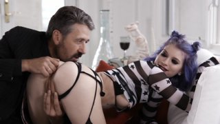 Screenshot #15 from Goth Anal Whores 2