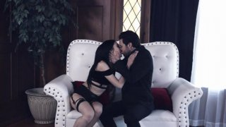 Streaming porn video still #1 from Goth Anal Whores 2