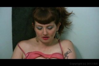 Streaming porn video still #3 from Burning Bush Red Hairy Pussy