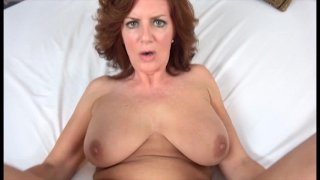 Streaming porn video still #9 from Step Son . . . Cum Inside Me