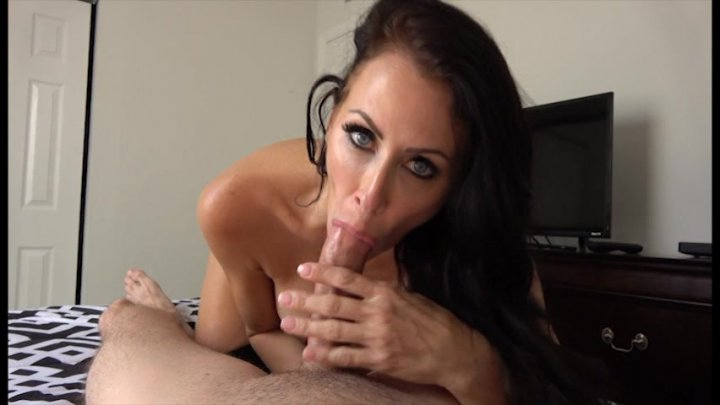 Streaming porn video still #2 from Step Son . . . Cum Inside Me