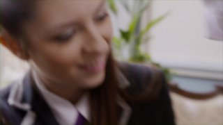 Streaming porn video still #1 from Teacher's Pet
