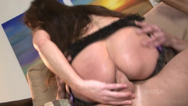 Streaming porn video still #1 from My Wife Caught Me Assfucking Her Mother