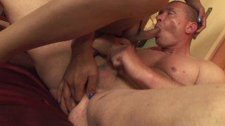 Streaming porn video still #3 from Miss Big Dick Italy