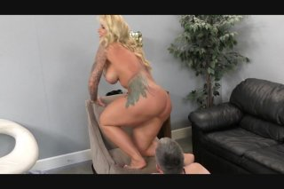 Streaming porn video still #7 from Big Ass Worship #4