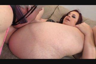 Streaming porn video still #4 from Big Ass Worship #4
