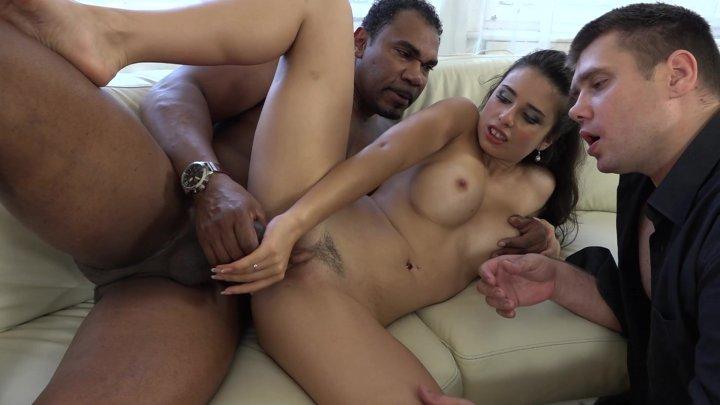 Streaming porn video still #4 from Cum Craving Cuckolds #5