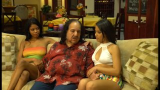 Streaming porn video still #2 from Best of Ron Jeremy, The