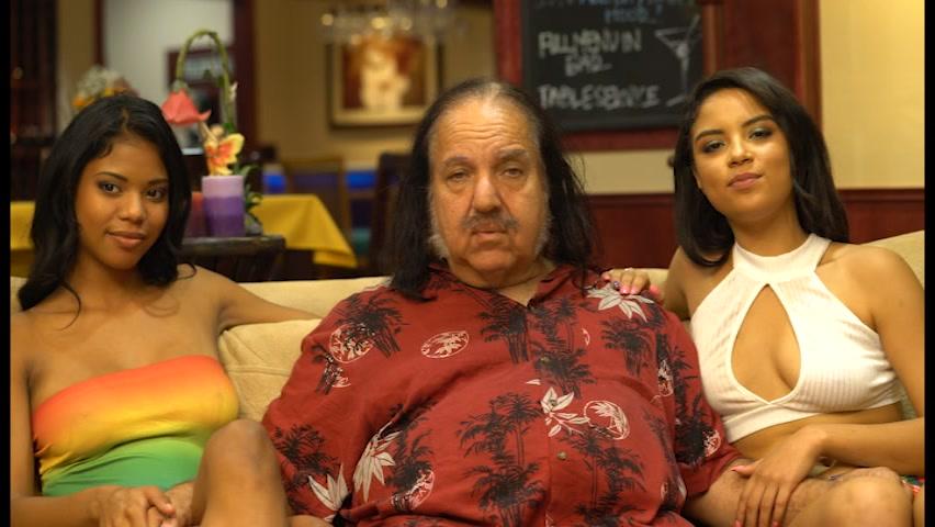 Ron Jeremy video porno gratis