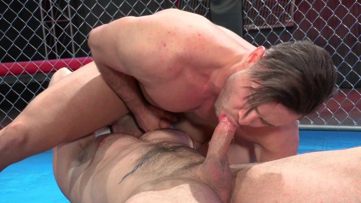 Streaming porn video still #1 from TKO: Total Knockouts