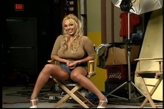 Screenshot #1 from Mary Carey Rules!