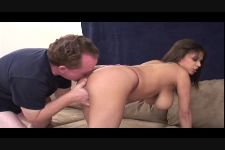real big titties