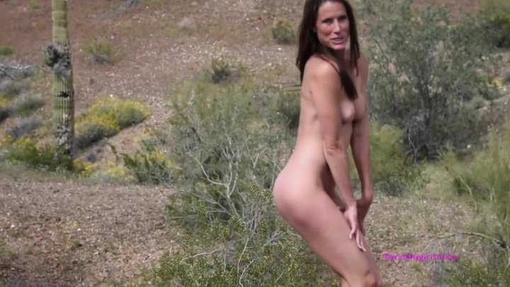 Streaming porn video still #1 from Dessert In The Desert