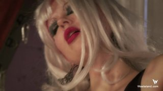 Streaming porn video still #6 from FemDom Fury