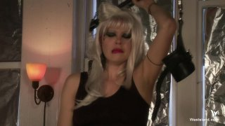 Streaming porn video still #9 from FemDom Fury