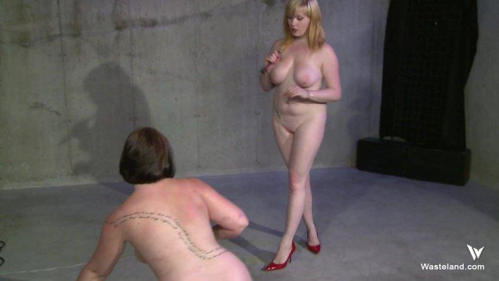 Streaming porn video still #1 from FemDom Fury