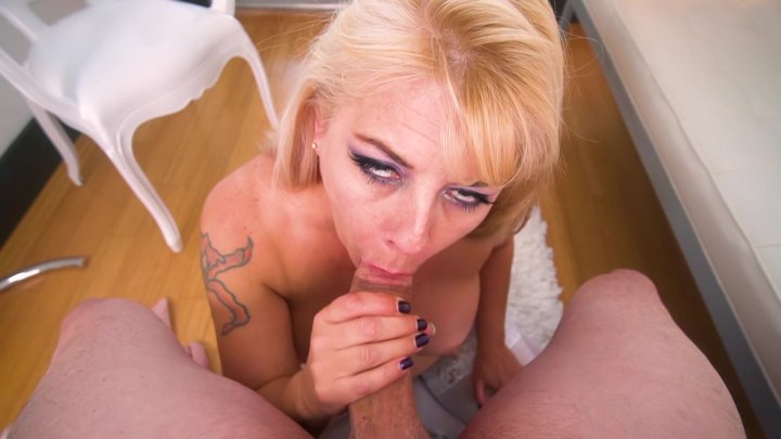 Streaming porn video still #5 from Cougar Season Vol. 2