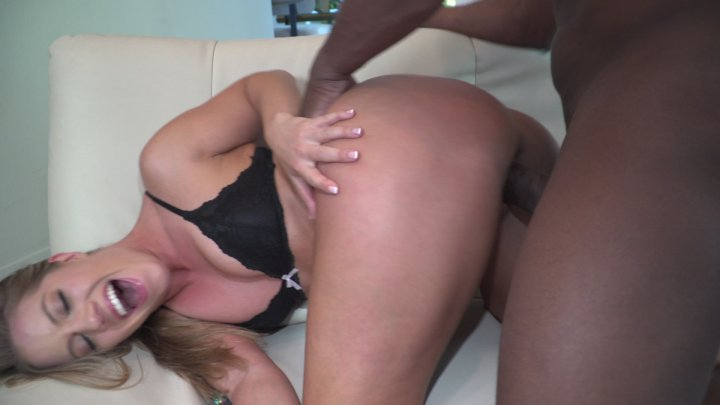 Streaming porn video still #1 from Big Black Cock Invasion 3, The